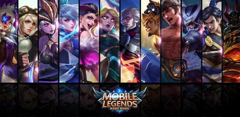 Hero OP Yang sering Di Ban DI Draft Pick Mobile Legend Season 16