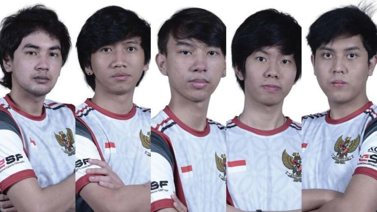 Timnas Games Online Dota 2 Indonesia Walk Out Dari Kompetisi